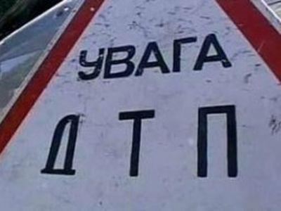 Київські водії полюбляють тікати з місця пригоди