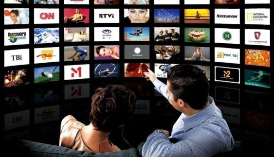 Преимущество телевидения в интернете