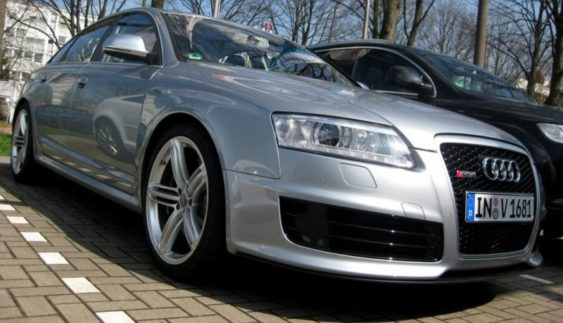 Нова Audi A6 отримає унікальний дизайн