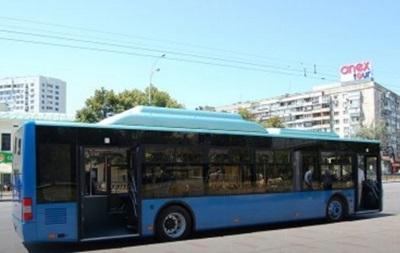 Єгипет відмовився від автобусів ЛАЗу