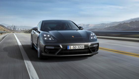 Audi і Bentley отримають новий V8 від Porsche
