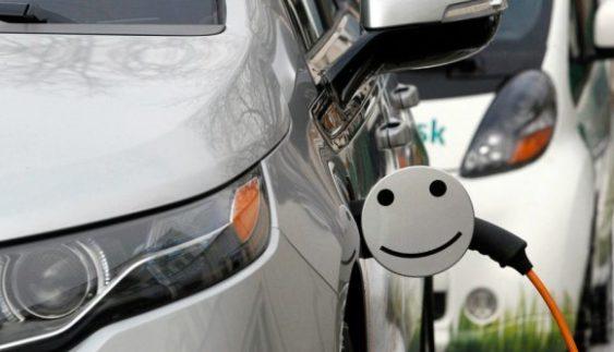 Депутати хочуть відмінити акциз на імпорт електрокарів