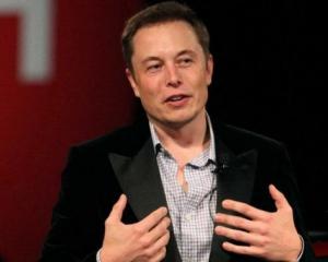 Ілон Маск повідомив про новий секретний проект від Tesla