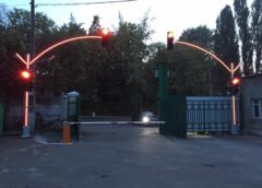 У Києві з'являться нові конструкції світлофорів (Фото)