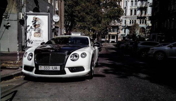 ТОП-8 найкрутіших суперкарів на дорогах України (Фото)