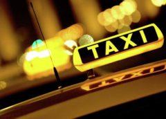 Таксі в Україні стане розкішшю