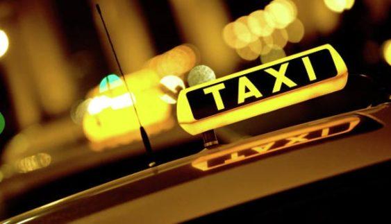 Переваги замовлення таксі