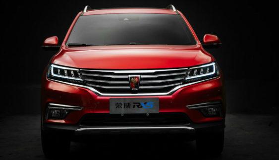 Китайський сервіс онлайн-шопінгу представив перший «інтернет-автомобіль»