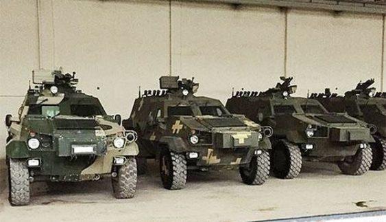 Виробник українських бронемашин заявив про диверсії на заводі