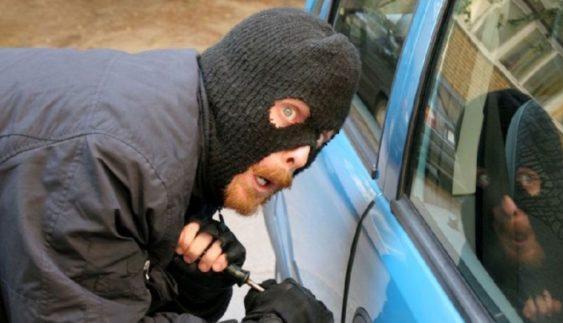 Як не стати жертвою викрадення авто