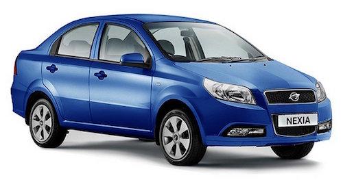 В Україні більше не буде Daewoo, а з'явився автомобіль за 175 тис. гривень (Фото)