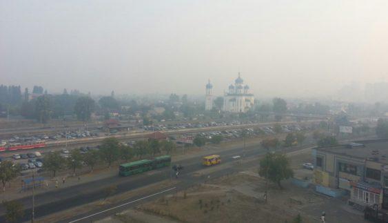 У Києві вводяться нові обмеження на рух транспорту