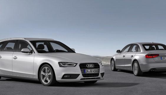 Компанія Audi випустила економічний автомобіль A4 Ultra