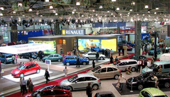 Автовиробники продовжують відмовлятися від участі в Московському автосалоні