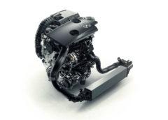 Компанія Infiniti представила революційний двигун