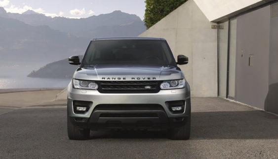 Презентували Range Rover Sport після оновлення (Фото)