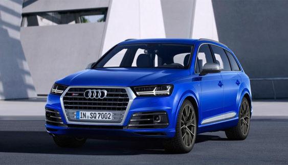 Audi розробила систему, яка дозволяє економити на наших дорогах