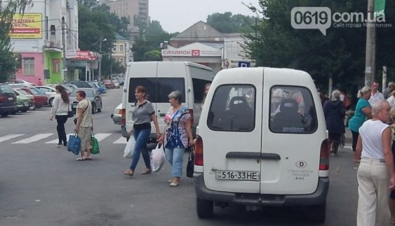 Нові «герої» парковки обурили людей (Фото)
