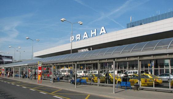 Як найзручніше дістатися з Києва до Праги