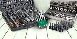Як вибрати набір якісних інструментів?