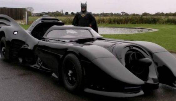Унікальний і єдиний в своєму роді автомобіль виставлений на продаж (Фото)