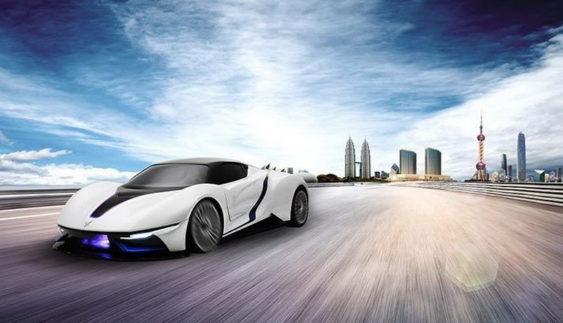 Дуже дорогі електромобілі: китайці завдають удар у відповідь