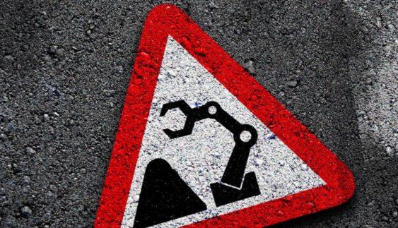 Дорожні знаки майбутнього. Якими будуть ПДР (Фото)