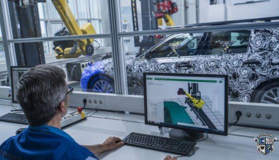 Перші «живі» фотографії BMW 5 Серії нового покоління