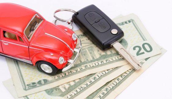 Як з 1 січня змінилася вартість збору при першій реєстрації авто