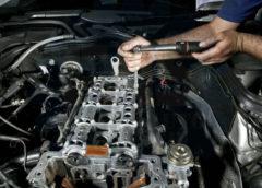 5 поширених несправностей двигуна автомобіля