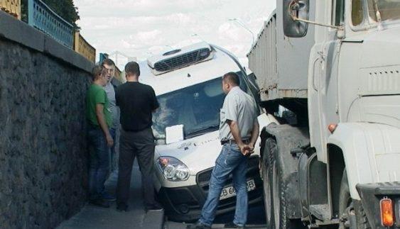 Українське авто виявилося сильнішим (Фото)