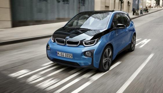 Названі найбільш екологічні автомобілі в Європі