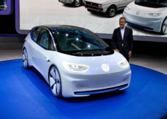 Новий автомобіль від Volkswagen – 600 км без бензину (Фото)
