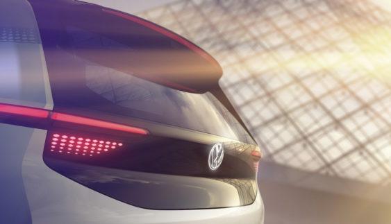 Новий Volkswagen: 600 км без краплі бензину (Фото)