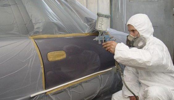 Фарбування автомобіля: що потрібно знати про це?