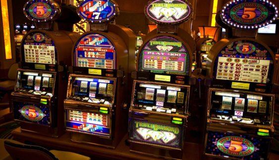 Як почати грати в казино?