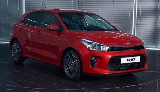 Автомобілі KIA: переваги покупки