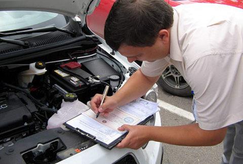 Усе частіше транспортні засоби виявляють з підробленими документами
