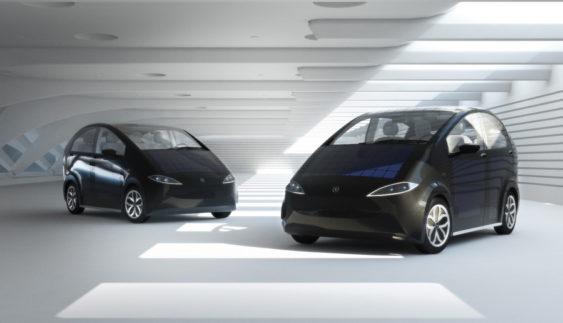 Німці придумали «ідеальний автомобіль» за 12 000 євро (Фото)