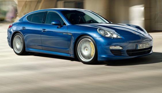 Porsche випустить перший в історії марки універсал