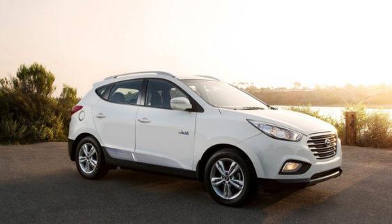 Hyundai випустить доступний водневий автомобіль