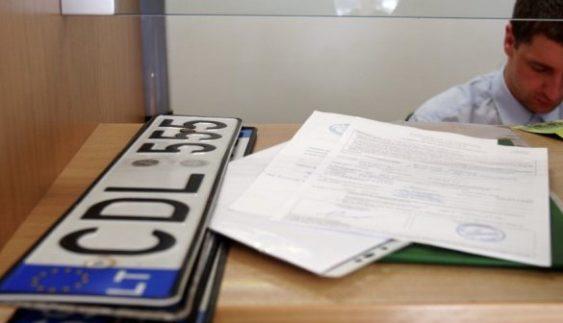 Митники встановлюють нові правила для автомобілів