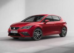 Офіційно представлений Seat Leon 2017 модельного року