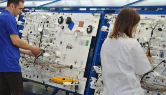 В Україні будують чотири нових автомобільних заводи