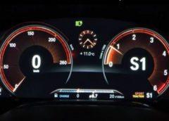 BMW показала можливості свого революційного авто (Відео)