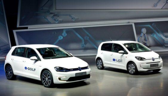 Volkswagen випустить електрокари під новим брендом