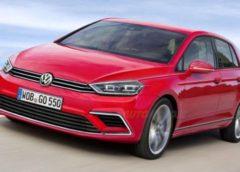 Volkswagen оголосив ціни на хетчбек Golf