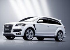 Audi покаже бюджетну версію Q7 в 2017 році