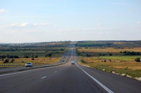Краща траса України не протрималася і року (Фото)