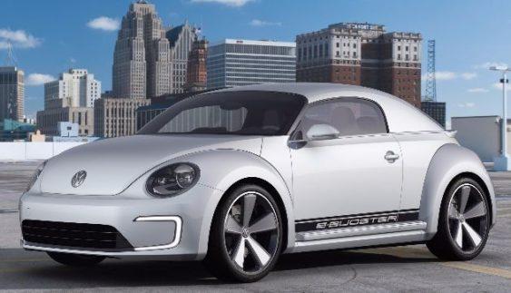 """Volkswagen розповів про гідну заміну культового """"Жука"""""""